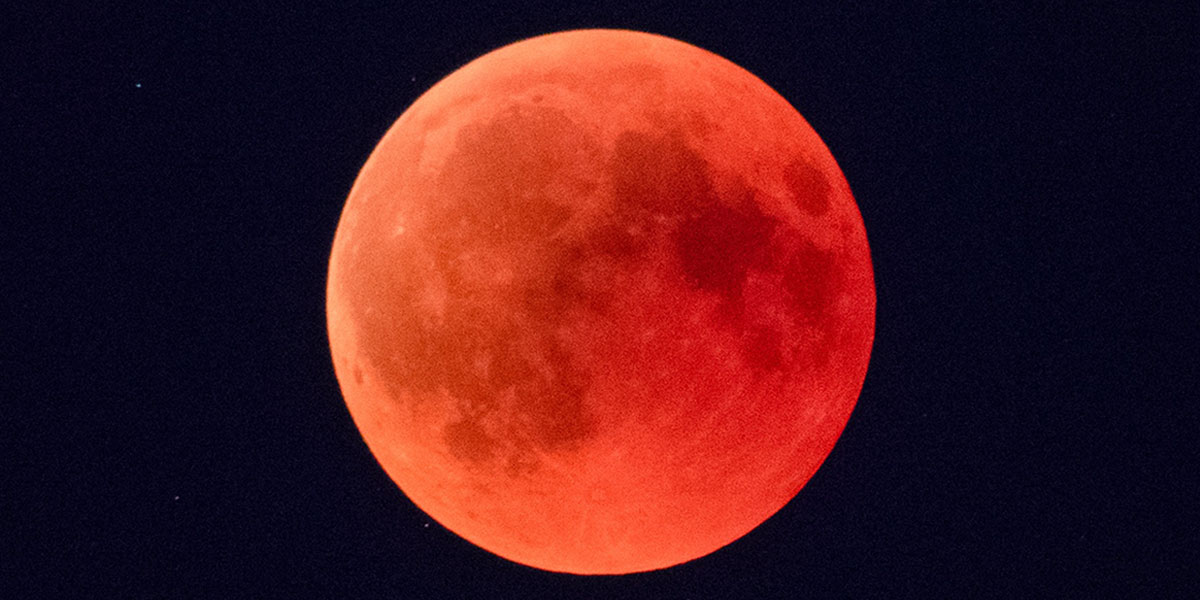 July 16-31 2019 Astrology Forecast: Lunar Eclipse in Capricorn