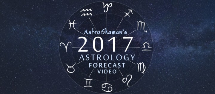 2017 Astrology Forecast