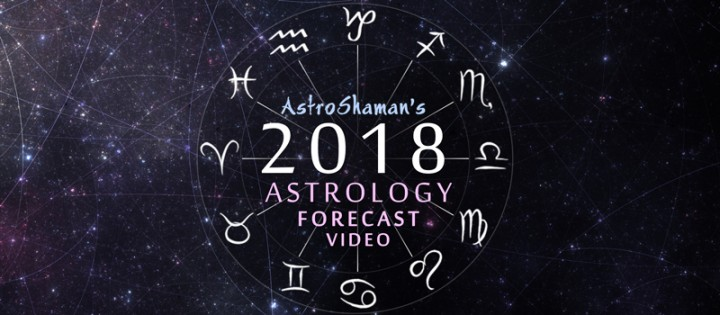 2018 Astrology Forecast