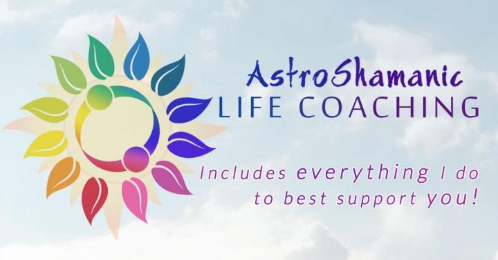 Life Coaching Banner