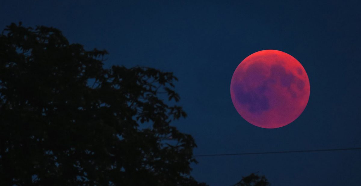 blood moon eclipse astrology 2019 - photo #15