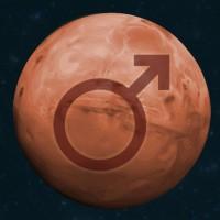 Mars Glyph