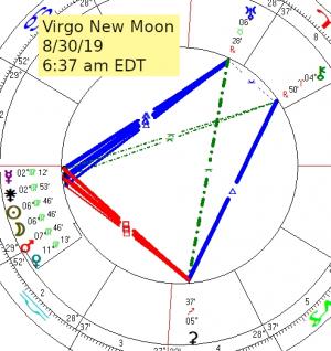 2019 08 31 New Moon