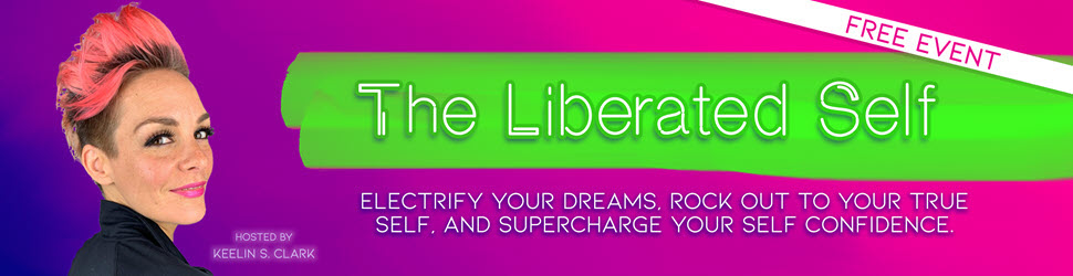 the liberated self - banner