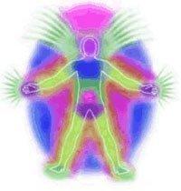 Divine Saturation Aura