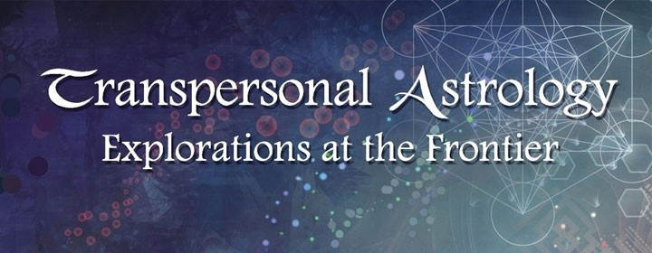 Transpersonal Astrology Cover