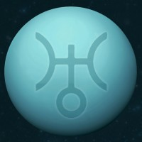 Uranus Glyph