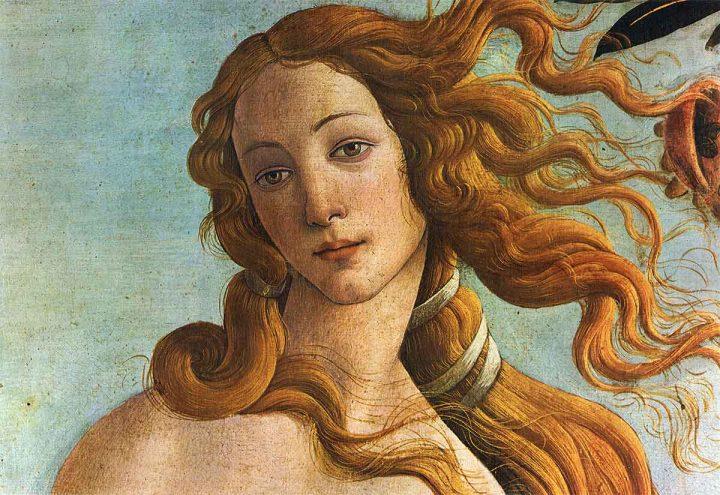 Venus Introspective
