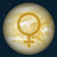 Venus Glyph
