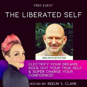 Liberated Self Speaker Image Benjamin Bernstein