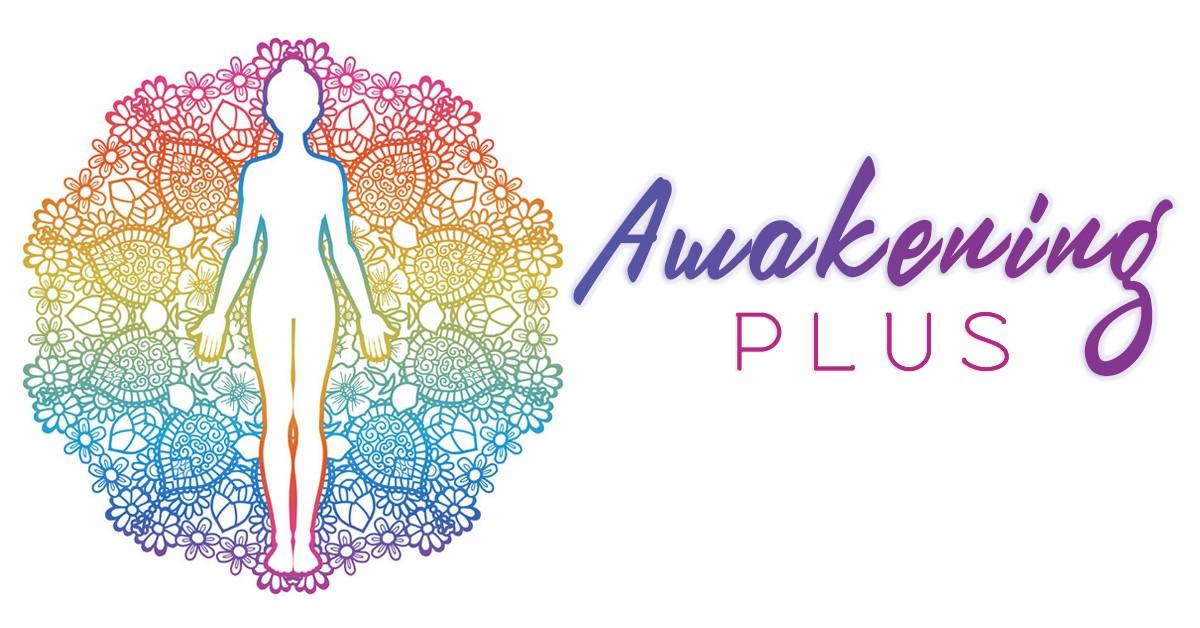 Awakening Plus logo