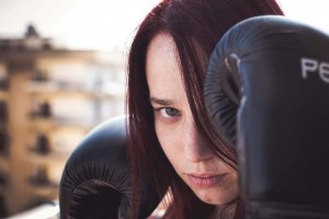Female Boxer2