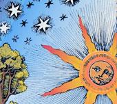 Astrology Mentoring Button