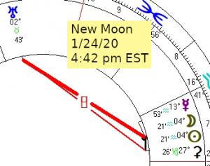 2020 01 24 New Moon
