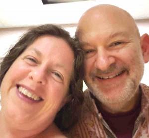 Mae Benjamin Selfie At Carepartners 1 8 20 Brighter