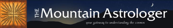 The Mountain Astrologer Banner 200 Deep