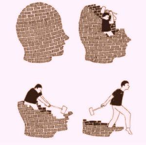 Deconstructing The Head