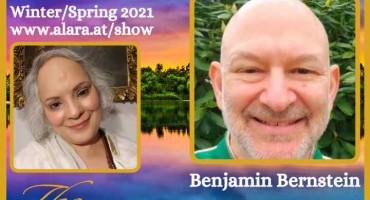 BenjaminBernsteinTACS012021