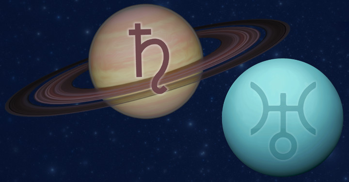 Saturn Square Uranus: February 16-28 2021 Astrology Forecast - AstroShaman