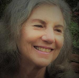 Deborah Hellman Headshot