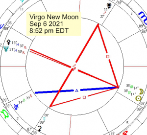 2021 09 06 New Moon
